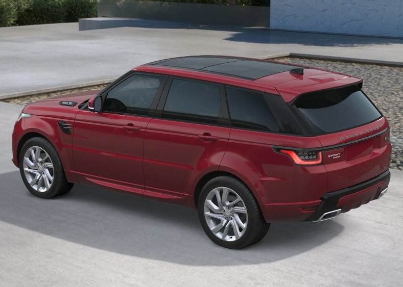 RHD-UK-MY2019 Range-Rover-Sport SDV6-HSE-Dynamic Firenze-Red Prestige-Vehicle-Search-Ltd