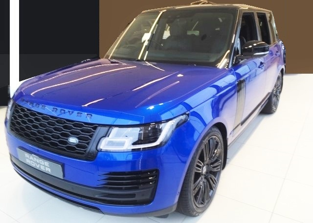 RHD UK MY2019 Range-Rover-SDV8 Velocity-Blue Prestige-Vehicle-Search-Ltd
