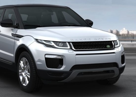 RHD UK MY2018 Range-Rover-Evoque eD4 2.0 Litre Yulong-White Prestige-Vehicle-Search