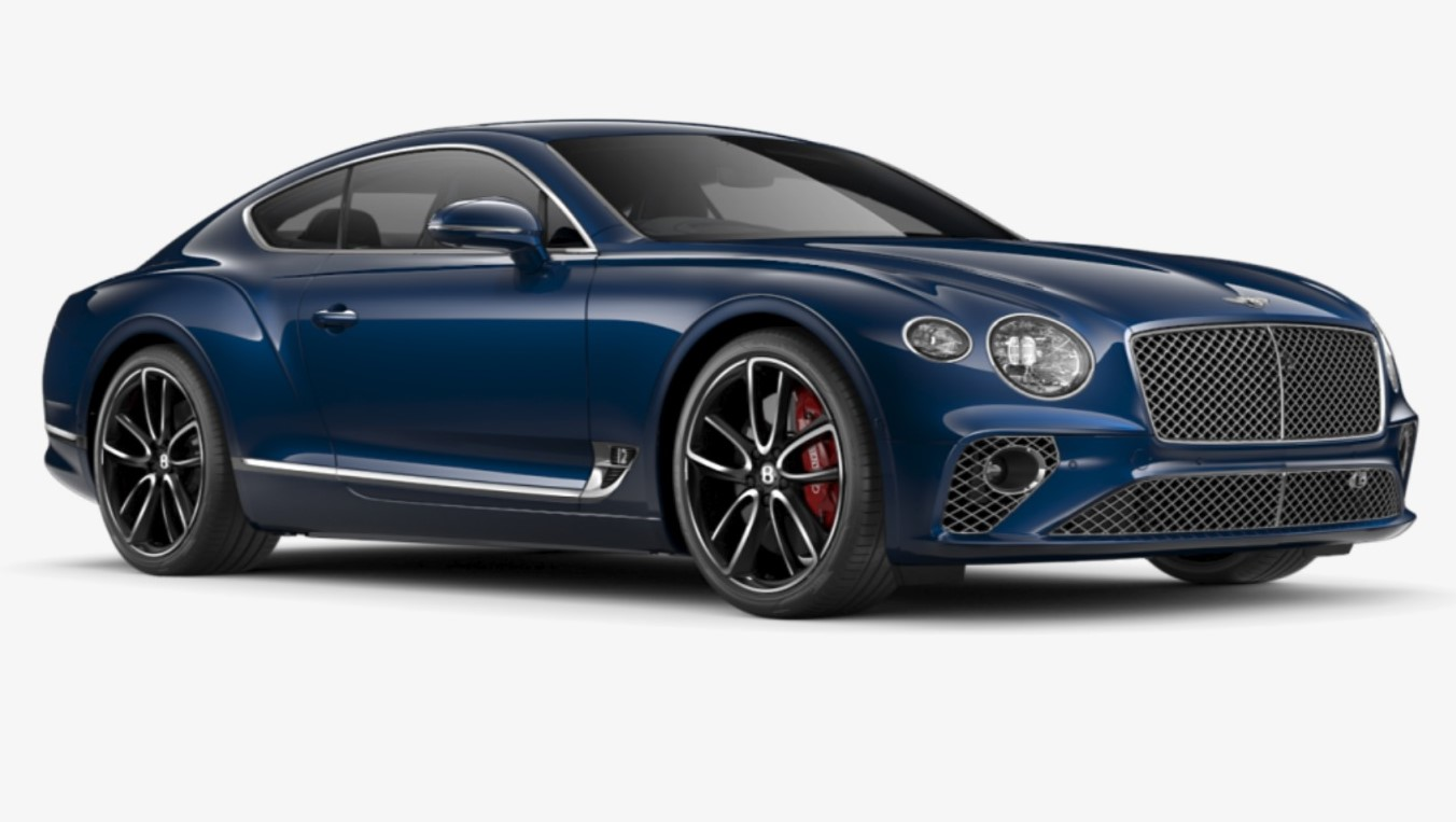 RHD-UK-MY2019 New-Bentley-Continental-GT-Coupe Sequin-Blue Prestige-Vehicle-Search